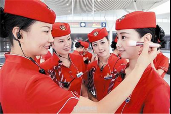甘肃铁轨道高铁学校高铁专业毕业生待遇如何?