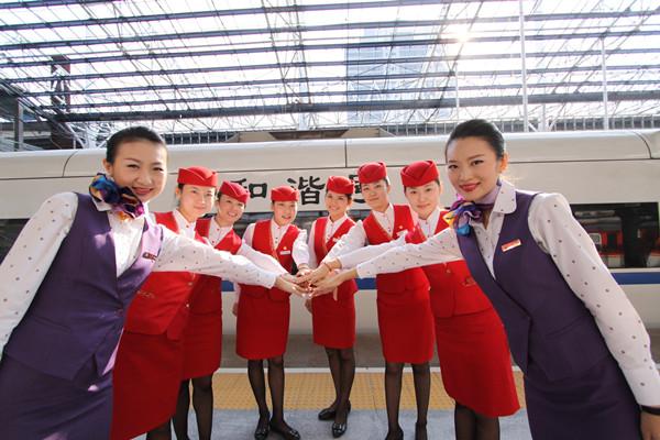 甘肃高铁中专学校浅析选择铁路专业又有哪些优势?
