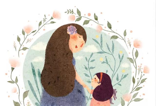母亲节|写给母亲的诗